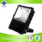 IP65는 30W RGB LED 플러드 점화를 방수 처리한다