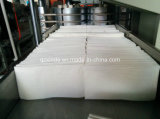 Equipment Emossed Folder Type Napkin Paper Machines for Factory