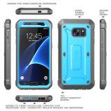 Caixa 3 do grampo em 1 caixa combinado Everyproof do telefone para a caixa do híbrido da borda da galáxia S7 de Samsung