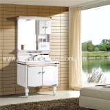 PVC浴室Cabinet/PVCの浴室の虚栄心(KD-6024)