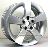 Rotella Rims, Alloy Wheel con 5 Holes