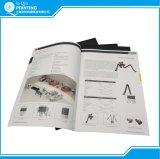 A4 A5のカスタムパンフレットの小冊子の印刷