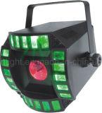 Effet multi de la lumière DEL de soirée de la rotation 64PCS de couleur de vente chaude