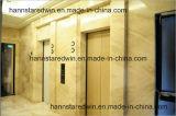대리석 디자인 높은 광택 가구 PVC 장