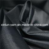 Indisches Polyester-Nylongewebe Oxford-Elastane für Kleid