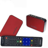 Receptor de televisión IP IPTV Ipremium Set Top Box Reproductor multimedia de Internet