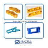 自動コンポーネントのための競争価格CNCの製粉の部品