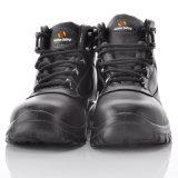 La alta calidad que mina los zapatos de seguridad del trabajo industrial, seguridad patea M-8349