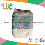 Цены хорошего качества Китая пеленки 2016 младенца оптового дешевого устранимые