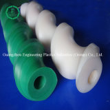 Parafuso plástico do nylon de Ertalon do parafuso da engenharia