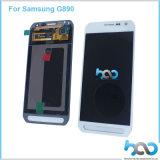 LCD для цифрователя индикации экрана галактики G890 LCD Samsung