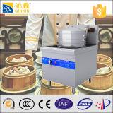 Migliore vapore elettrico dell'acciaio inossidabile di qualità