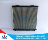 Hyundai Sorento 3.5L V6 2003-2006년 Mt 알루미늄 방열기를 위한 자동 방열기 25310-3e200