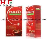 Comprimidos magros da dieta da perda de peso da planta natural erval do comprimido do tomate
