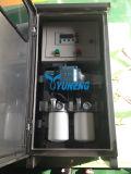Purificatore di olio in linea del trasformatore di Oltc del commutatore di colpetto del su-Caricamento di Jz Seires