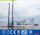 6 Inch Small Cutter Suction Dredger (LDCSD150)