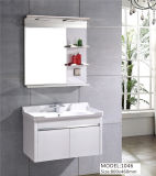Module de salle de bains rouge d'acier inoxydable de peinture de type allemand