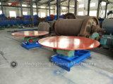 Alimentador do disco para uniformente alimentar o minério mineral com moinho de esfera