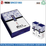 中国の茶ボックスギフトの包装ボックス