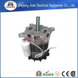 Desta vez, motor de corrente alterna monofásico de misturador de cimento ou cortador de grama 2000W