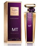Parfum superbe de créateur de qualité pour la femelle