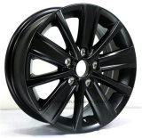 Buon Quality 14 Inch Alloy Wheel Rims per Economy Cars