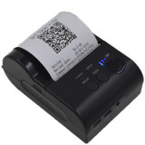 Android, Ios Phone Printing를 위한 높은 Quality 58mm Mobile Bluetooth Thermal Receipt Printer