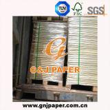 Preiswertes Zeitungspapier-Papier des Preis-47GSM hergestellt in China