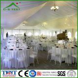 Tentes d'abri de mariage en Afrique du Sud 5m X 10m