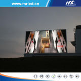 Advertizing Sign Billboard를 위한 P10 Full Color Outdoor LED Message Display