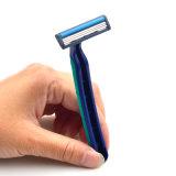 Rasoio triplice di Diposable della lamierina, nuovo rasoio del rasoio di disegno (JG-S908)