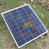 продукты поли панели солнечных батарей 155W/солнечной силы с CE, CCC одобрили