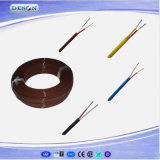 FEP Insulated и Sheathed k Type Thermocouple Cable