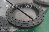 Nachlaufen Bearing mit Black Coating Turntable Bearing für The Kato 40t Autocrane in China