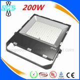 10With30With50With100W Slim SMD DEL Flood Light Outdoor Light