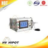 Sistema di prova sonoro di CA (per i cavi) GDTF-HVC
