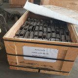 Головка оси стали AISI 52100 горячей объемной штамповки OEM горячая