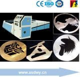 Dwy-500Wの金属Laser&Nbsp; Cutting&Nbsp; Machine&Nbsp; L鋼鉄Laser&Nbsp; Cutting&Nbsp; Machine&Nbsp; LファイバーLaser&Nbsp; Cutting&Nbsp; 機械