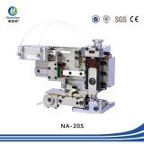 SGSひだが付く機械(NA-40E)のための自動車ワイヤー馬具のターミナル型/アプリケーター