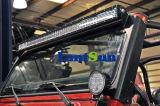 De Toebehoren van de Auto van de Steunen van de voorruit voor Jeep Wrangler Tj