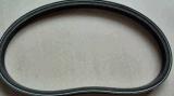 Cogged пояс, резиновый пояс, трансмиссионный ремень, узкий пояс v