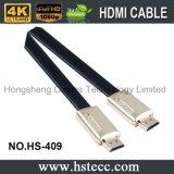 Hochwertiges überzogenes Kabel V2.0 V1.4 des 10m-30FT Gold Anschluss-HDMI für DVD und HDTV