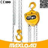 Bloco Chain manual de grua Chain da grua de 2 toneladas (VD-02T)