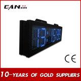 [Ganxin] 8inch temporizador ao ar livre grande da aptidão da contagem regressiva do temporizador do diodo emissor de luz Digitas com tripé