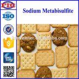 Натрий Metabisulfite предложения 7681-57-4 изготовления