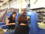 Macchina longitudinale automatica della saldatura continua per il serbatoio di acqua elettrico