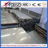 Plaques plongées chaudes d'acier inoxydable d'ASTM316 316L