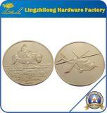 専門の製造の骨董品カスタムメタルピンの硬貨