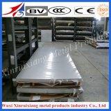 Edelstahl-Blatt des China-Lieferanten-304 mit Hauptqualität