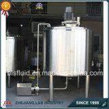 Blsのステンレス鋼の混合の乳化剤のホモジェナイザータンク価格かジャケットリアクター